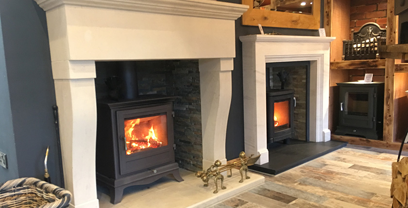 The Stove And Fireplace Studio Ltd The Stove And